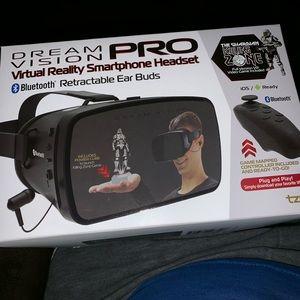 Accessories - Dream vision pro VR